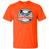 2017 AHL All-Star Classic Primary Logo Adult Short Sleeve T-Shirt
