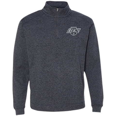 Ontario Reign Men's Cosmic Fleece 1/4 Zip