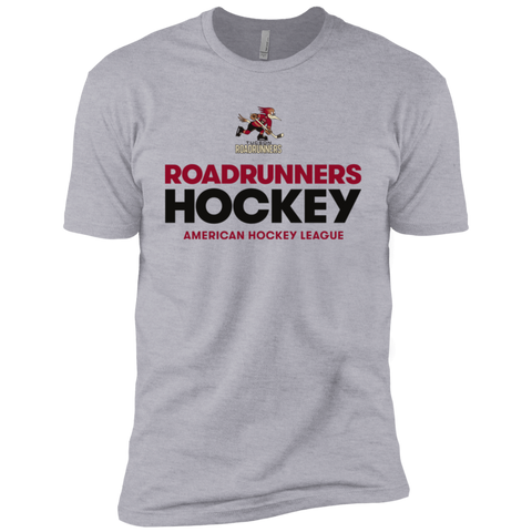 Tucson Roadrunners Hockey Next Level Premium Short Sleeve T-Shirt