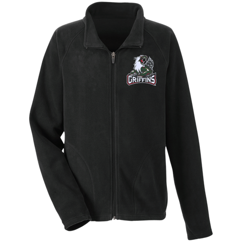 Grand Rapids Griffins Youth Microfleece