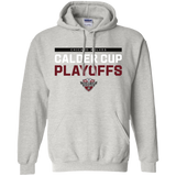 Chicago Wolves 2018 Post-Season Adult Hoodie