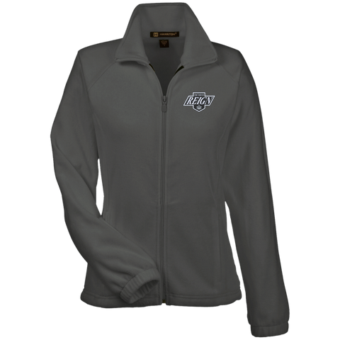Ontario Reign Womens Fleece Jacket