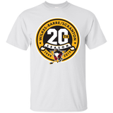 Wilkes-Barre/Scranton Penguins 20th Anniversary Adult Short Sleeve T-Shirt