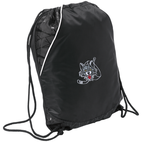 Chicago Wolves Two-Toned Cinch Pack