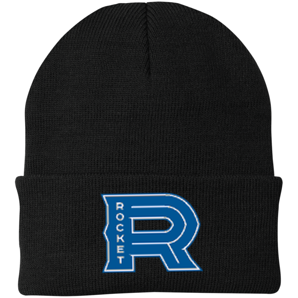 Laval Rocket Knit Cap