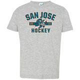 San Jose Barracuda Toddler Established T-Shirt