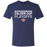 2018 Calder Cup Playoffs Next Level Men's Triblend T-Shirt