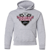 Cleveland Monsters 2019 Calder Cup Playoffs Youth Pullover Hoodie