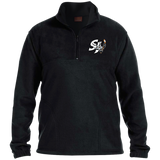 San Jose 1/4 Zip Fleece Pullover