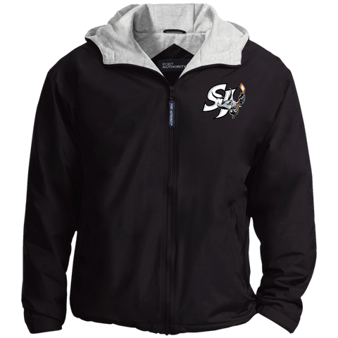 San Jose Port Authority Jacket