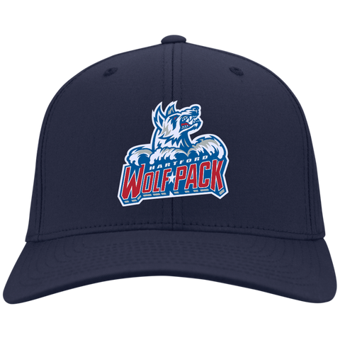 Hartford Wolf Pack Dry Zone Nylon Cap
