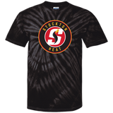 Stockton Heat Youth Tie Dye T-Shirt