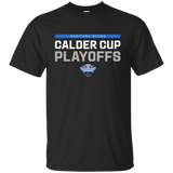 Manitoba Moose Youth 2018 Postseason Cotton T-Shirt