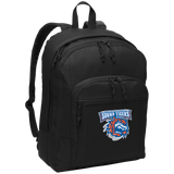 Bridgeport Sound Tigers Backpack