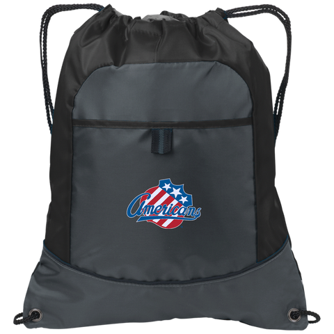 Rochester Americans Pocket Cinch Pack