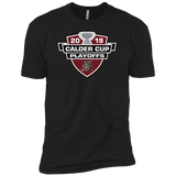 Chicago Wolves 2019 Calder Cup Playoffs Adult Next Level Premium Short Sleeve T-Shirt