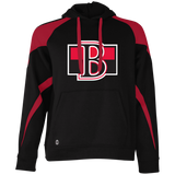 Belleville Senators Adult Holloway Colorblock Hoodie