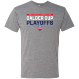 Rochester Americans 2018 Postseason Next Level Men's Triblend T-Shirt
