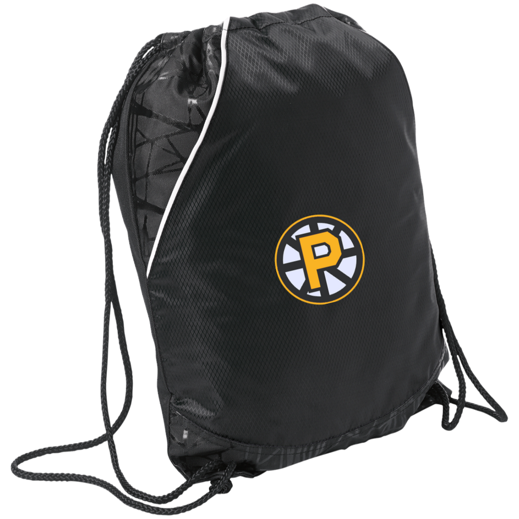 Providence Bruins Two-Toned Cinch Pack