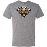 Providence Bruins 2019 Calder Cup Playoffs Next Level Men's Triblend T-Shirt
