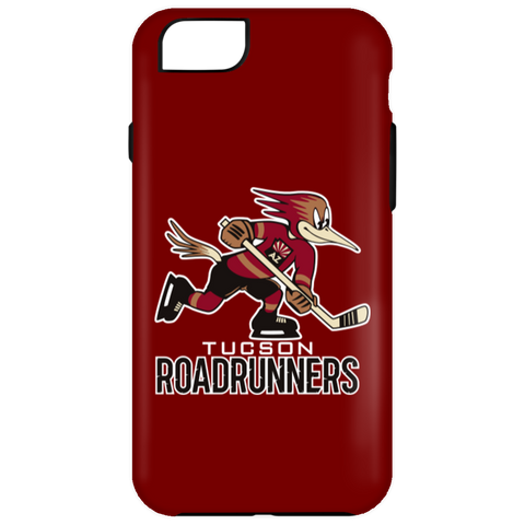 Tucson Roadrunners iPhone 6 Plus Tough Case