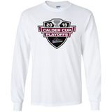 Cleveland Monsters 2019 Calder Cup Playoffs Youth Long Sleeve T-Shirt