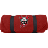Binghamton Devils Fleece Blanket