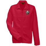 Binghamton Devils Youth Fleece Full Zip