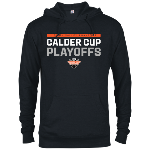 Lehigh Valley Phantoms Adult 2018 Postseason French Terry Hoodie