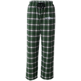 Texas Stars Youth Custom Embroidered Flannel Pants