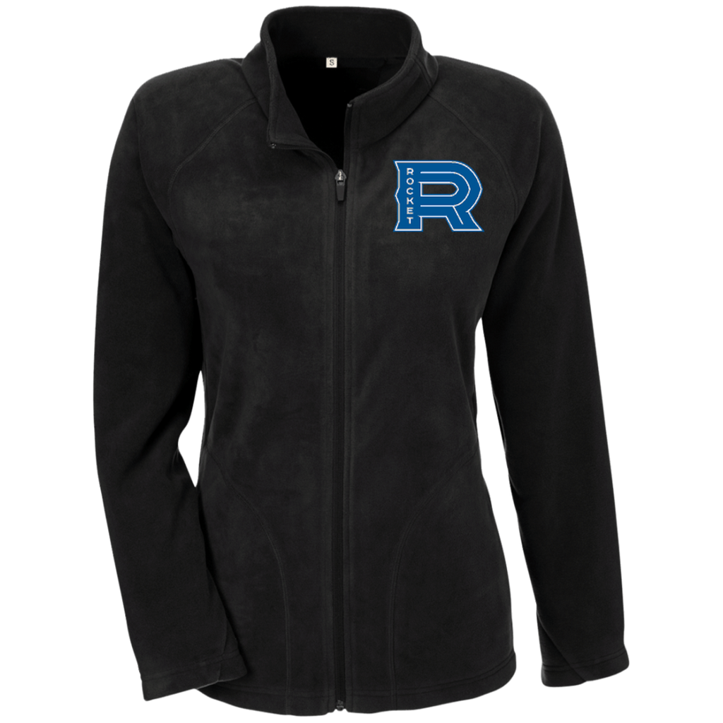 Laval Rocket Team 365 Ladies' Microfleece