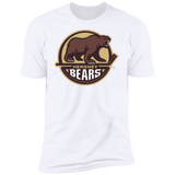 Pheonix Copley Hershey Bears Adult Player T-Shirt