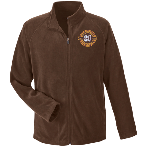 Hershey Bears 80th Anniversary Team 365 Microfleece (Sidewalk Sale)