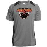 Lehigh Valley Phantoms Adult Heather Colorblock Poly T-Shirt