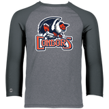 Bakersfield Condors Primary Logo Holloway Men's Typhoone T-Shirt