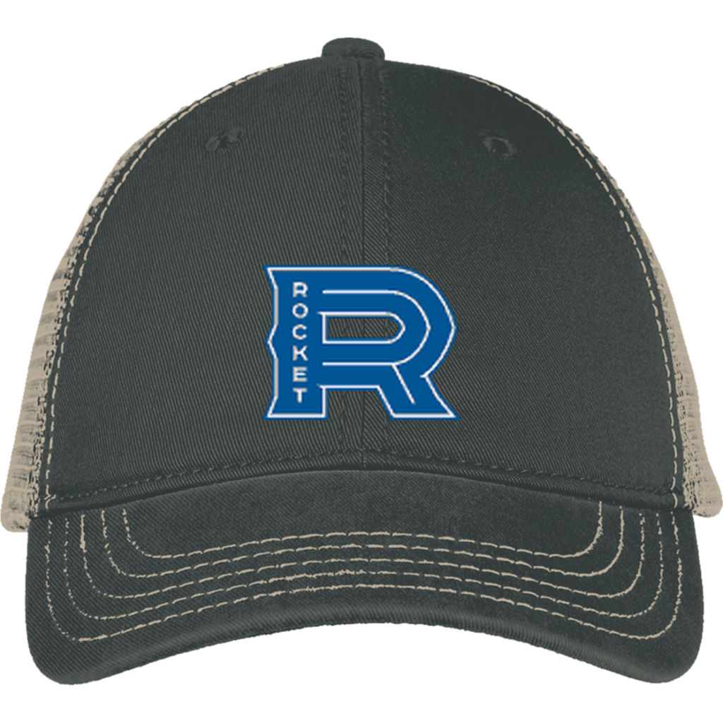 Laval Rocket District Mesh Back Cap