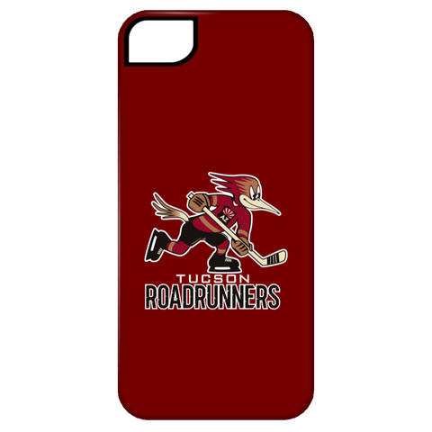 Tucson Roadrunners iPhone 5 Tough Case