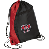 Belleville Senators Colorblock Cinch Pack