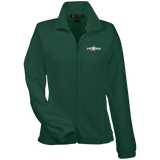 Texas Stars Womens Fleece Jacket