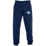 Syracuse Crunch Sweatpant with Pockets