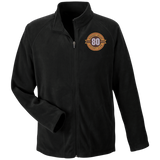 Hershey Bears 80th Anniversary Team 365 Microfleece