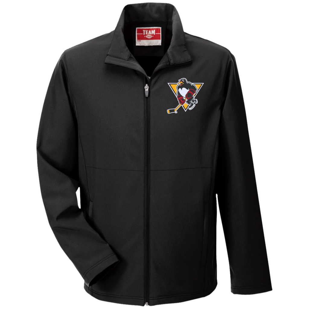 Wilkes-Barre/Scranton Penguins Team 365 Men's Soft Shell Jacket