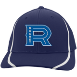 Laval Rocket Flexfit Colorblock Cap