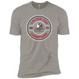 Grand Rapids Griffins 2017 Calder Cup Champions Faceoff Next Level Premium Short Sleeve T-Shirt