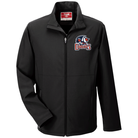 Bakersfield Condors Team 365 Men's Soft Shell Jacket