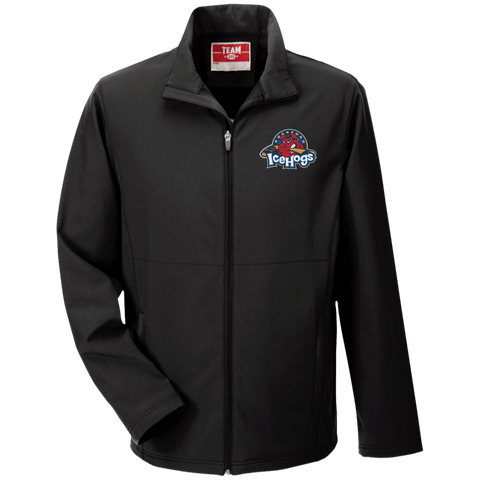 Rockford IceHogs Team 365 Men's Soft Shell Jacket