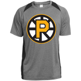 Providence Bruins Youth Colorblock Performance Tee