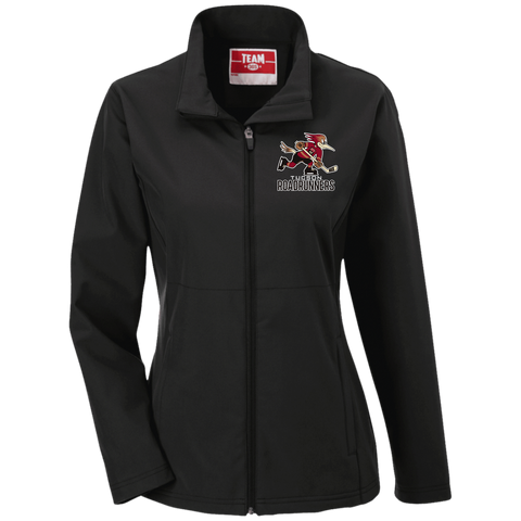 Tucson Roadrunners Team 365 Ladies' Soft Shell Jacket
