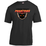 Lehigh Valley Phantoms Adult Short Sleeve Moisture-Wicking Shirt