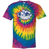 Syracuse Crunch Youth Tie Dye T-Shirt